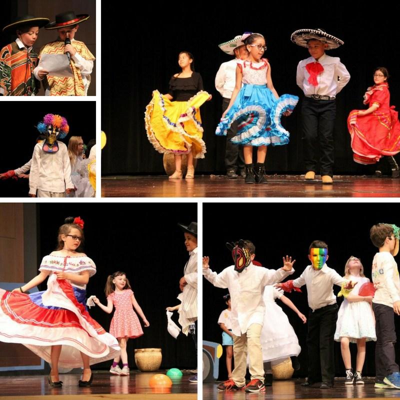 Spanish Culture Night