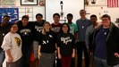 2017 Stockdale High School Academic Decathlon Team