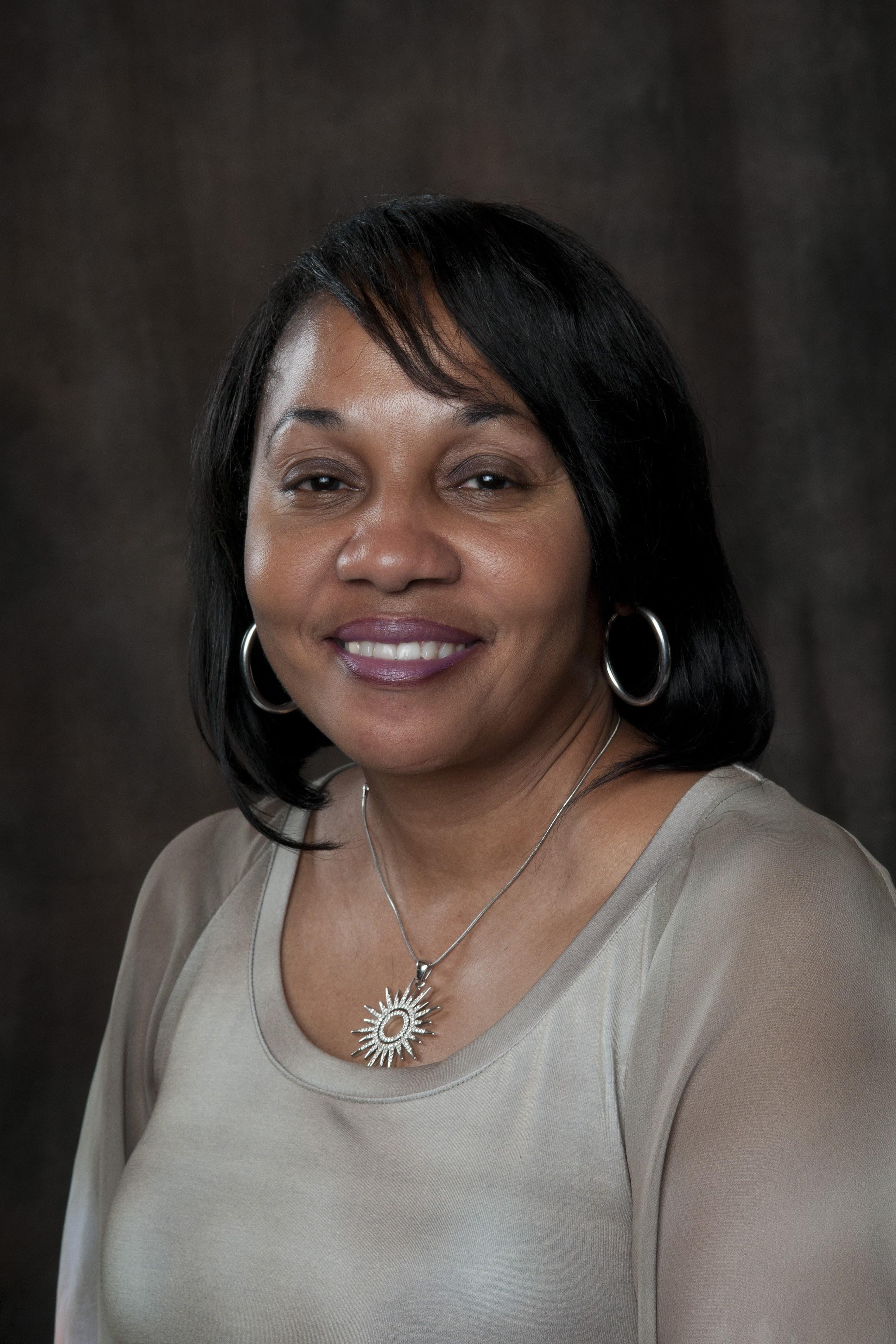 Dr. Janice Richardson, Principal of VHS