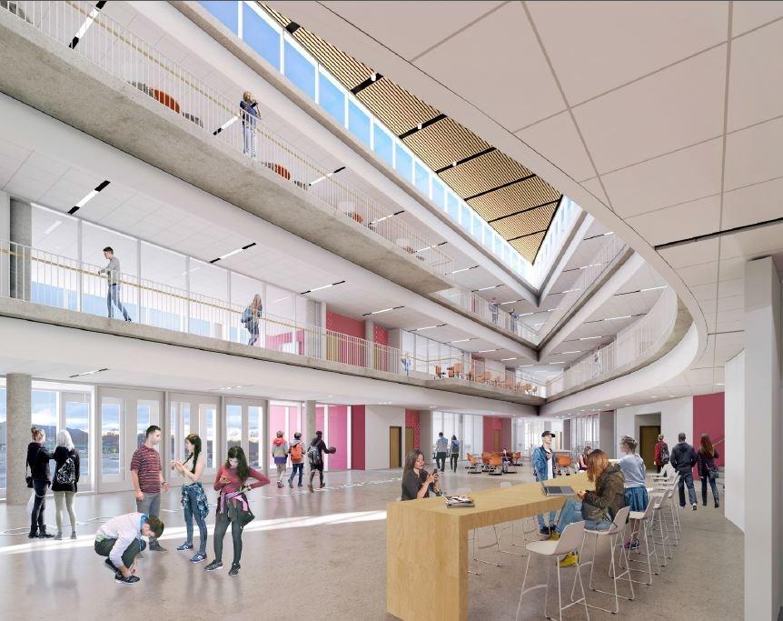 Design Concept: Interior 3