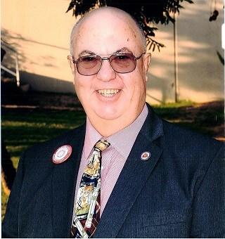 Board Member Ed Gililland
