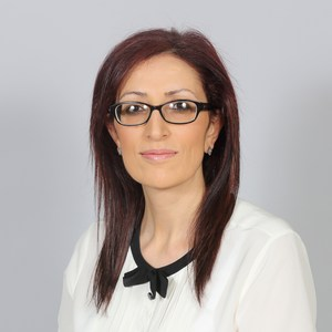 Hripsime Antonyan's Profile Photo