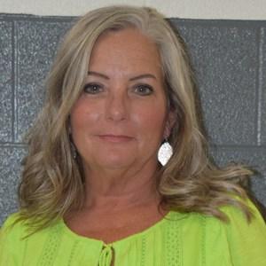 Marie Hurst's Profile Photo