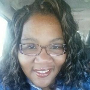 Shaydrienne Calvin's Profile Photo