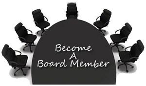 Notice of Board Vacancy Thumbnail Image