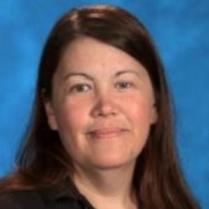 Theresa Jacobson's Profile Photo