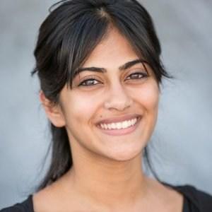 Shaila Ramachandran's Profile Photo