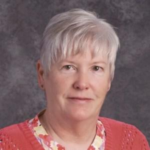 Amy Carman's Profile Photo