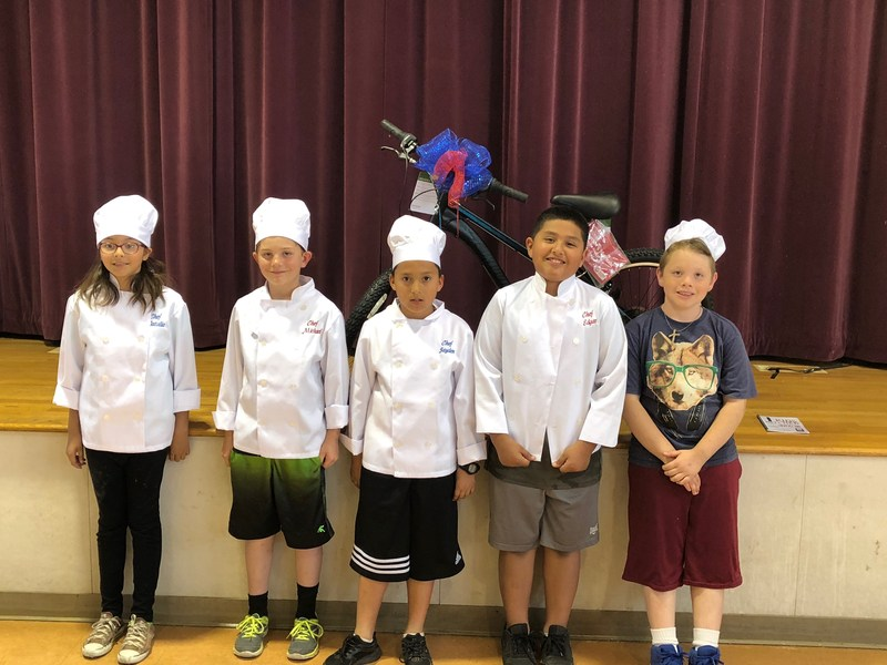 Jr Chef Competition Featured Photo