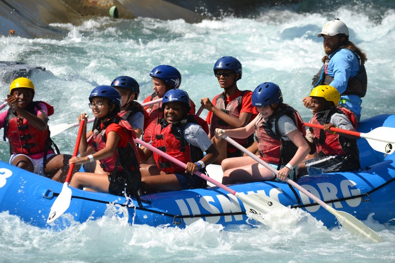 Whitewater Center Day Trips Featured Photo