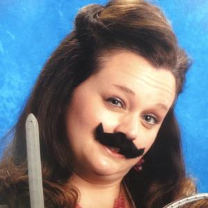 Emily Elkins's Profile Photo
