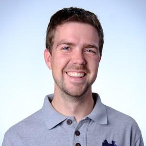 Colin Campbell's Profile Photo