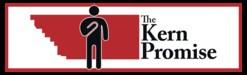 Logo for The Kern Promise