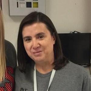 Ana Banos's Profile Photo
