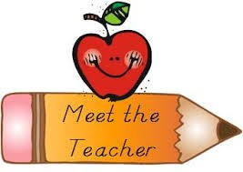 Meet the Teacher Night August 22, 2018 from 3:30-5:30 Thumbnail Image