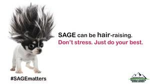 Sage test