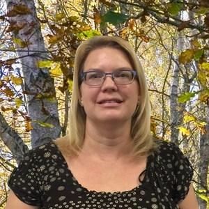 Martina Brown's Profile Photo