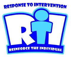 RTI Information for Parents Thumbnail Image