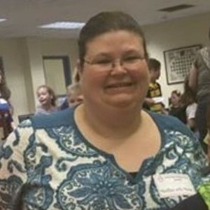 Julie Ann Vandiver's Profile Photo