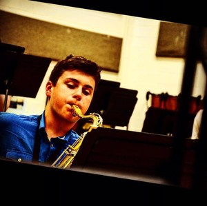 zachary thompson sax