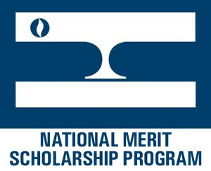 National Merit logo