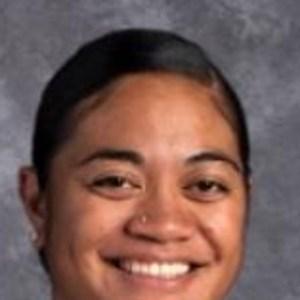 Easter Tauaese-Faafiti's Profile Photo