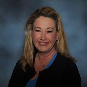 Rebecca Adam's Profile Photo
