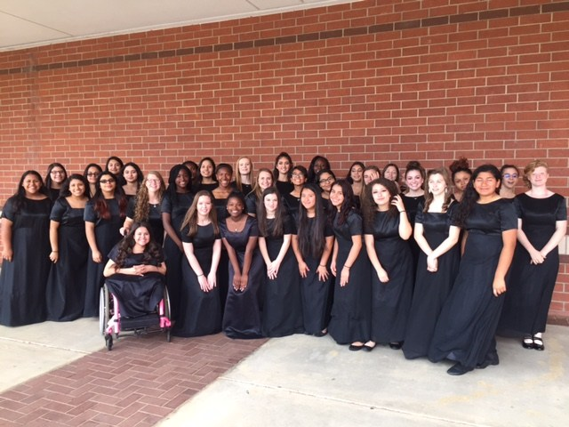 UIL Concert and Sight Reading