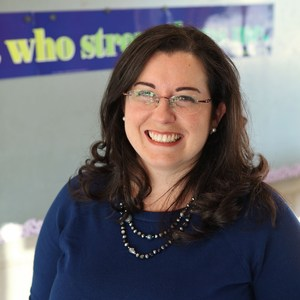 Kathryn Wheeler's Profile Photo