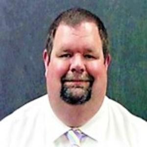 Brian Lewis's Profile Photo