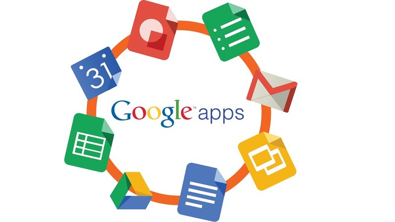 Parent Workshop - Intro to Google Tools Thumbnail Image
