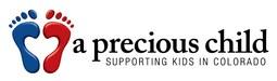 A Precious Child Logo