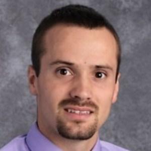 Reuben Miller's Profile Photo