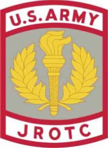 JROTC Patch