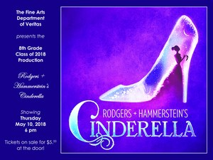Cover picture for Cinderella