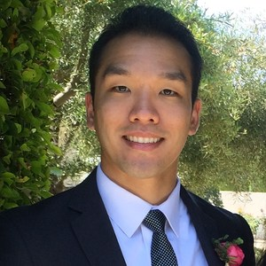 Richard *Dinh's Profile Photo