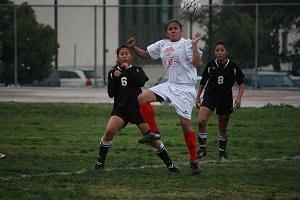 G Soccer