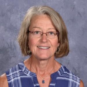 Sharon Carr's Profile Photo