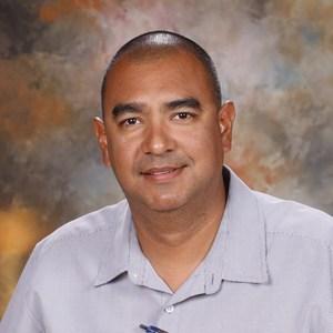 Abram Rodriguez's Profile Photo