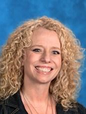 Principal Erin Augusta
