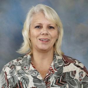 Kay Dodds's Profile Photo