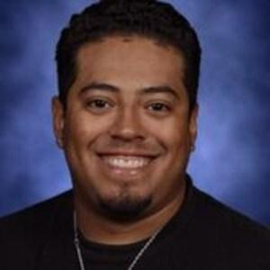 Jonathan Peña's Profile Photo