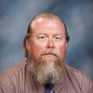 Mark Dempsey's Profile Photo