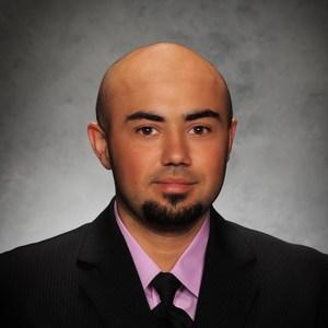 Thomas Stout's Profile Photo