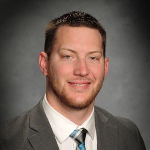 Caleb Winn's Profile Photo