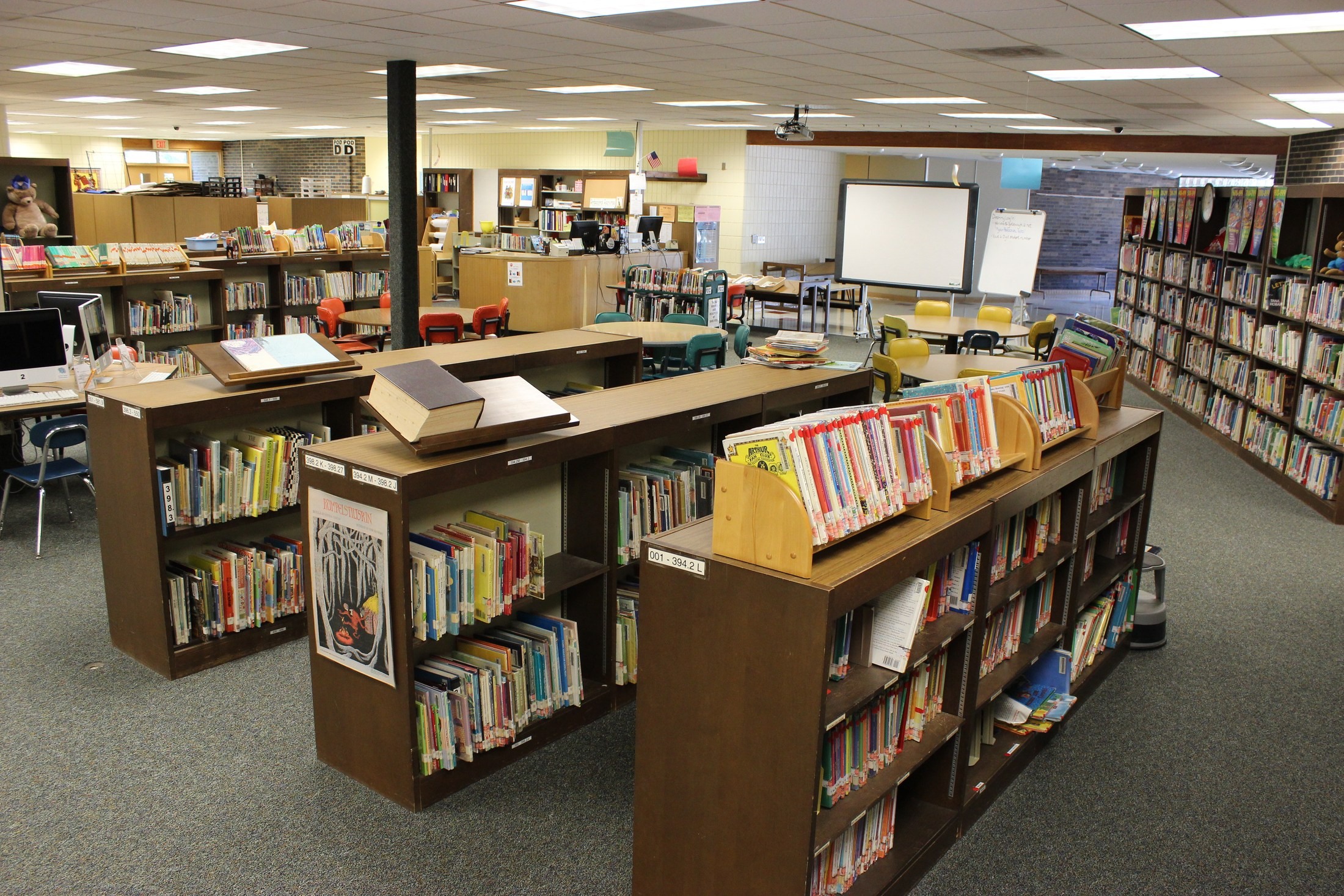 Ramsey Library