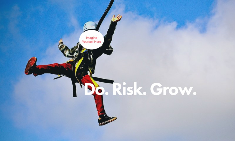 All-school Outdoor Ed Field trip: Do. Risk. Grow Thumbnail Image