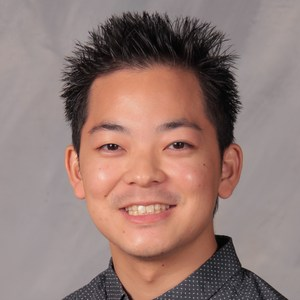 Jared Shimizu's Profile Photo