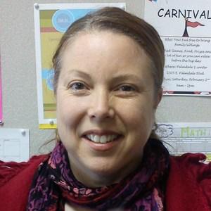 Jeanine Davis's Profile Photo