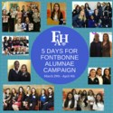 5 Days for Fontbonne Campaign